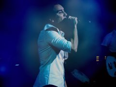 Shadmehr Aghili - Rabeteh (Live)
