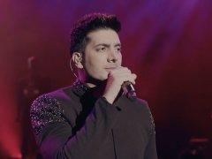 Farzad Farzin - 'Ey Kash (Live)'