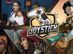 Joystick - 'Season 3 Episode 3'