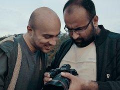 Emad Ghavidel - 'Nasle Man (Behind the Scenes)'