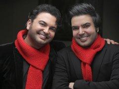 Mehdi Moghadam & Omid Ameri - Fargh Mikone Ba Hame