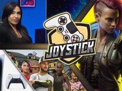 Joystick - 'Season 3 Episode 1'