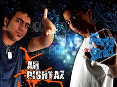 Farid - Ghornazan (Feat Ali Pishtaz)