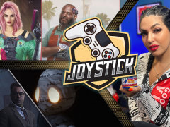 Joystick - 'Season 3 Episode 18'