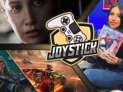 Joystick - 'Season 3 Episode 20'
