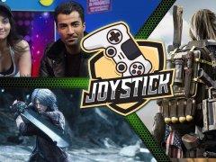 Joystick - 'Season 2 Episode 1'