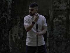 Xaniar - 'Nemidooni (Acoustic)'