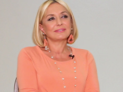 Googoosh - My Uncle Rafael Interview
