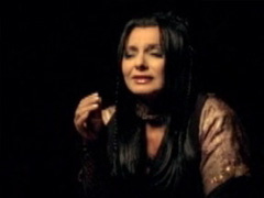 Googoosh - 'Shabe Sepid'