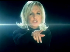 Googoosh - 'Shak Mikonam'