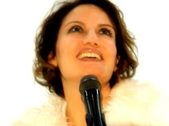 Helen - 'Mshosharan'