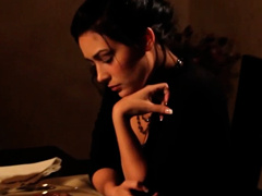 Kourosh - 'Tanhaiee (Behind The Scenes)'
