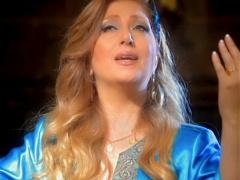 Leila Forouhar - 'Faryaad (Behind The Scenes)'