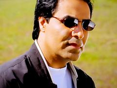 Omid - 'Agar Mandeh Boodi'