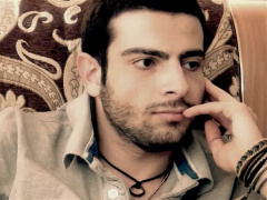 Sadegh - Interview