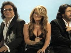 Shahram Shabpareh, Andy, & Sepideh - 'Ashti'