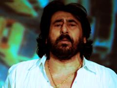 Shahram Shabpareh - 'Baraat Mimiram'