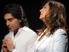 Shakila & Shahryar - 'Ariyai Nejad'