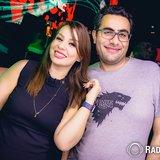 Radio Javan Dubai Norooz Party 2019