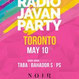 Radio Javan Annual Party In Toronto 2019