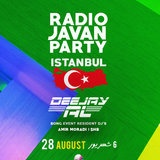 Radio Javan Party In Istanbul August 2019