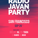 Radio Javan Party in San Francisco 2019