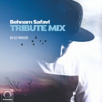 Behnam Safavi Tribute Mix - 'DJ Mohsen'