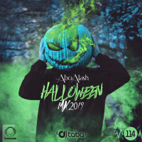 Abo Atash - 'Episode 114 (Halloween Mix)'