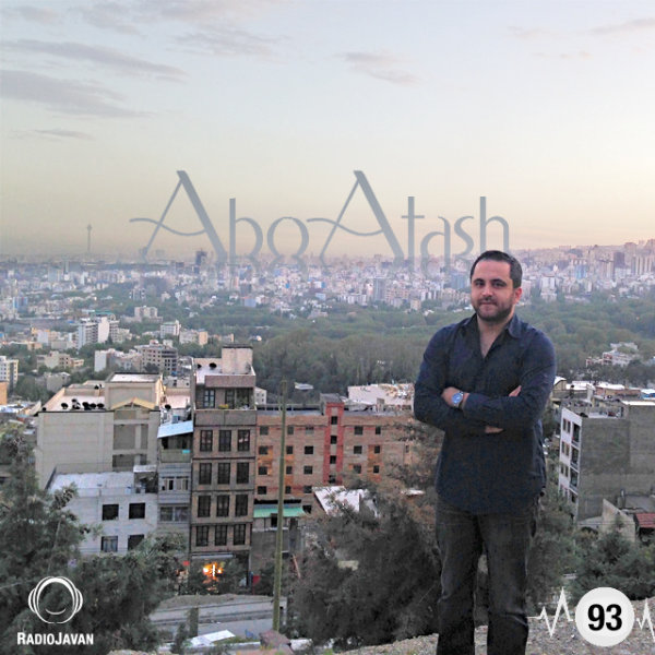 Abo Atash - 'Episode 93'