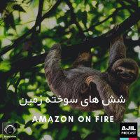 Ajil - 'Shoshhaye Sookhte Zamin'