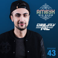 Ambyx - 'Episode 43'