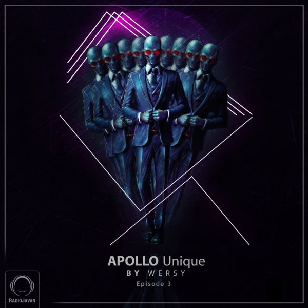 Apollo - 'Episode 3 (Unique)'