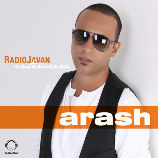 Arash Interview - Nov 26, 2008