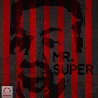 Boro Berim - '4 - Mr. Super'