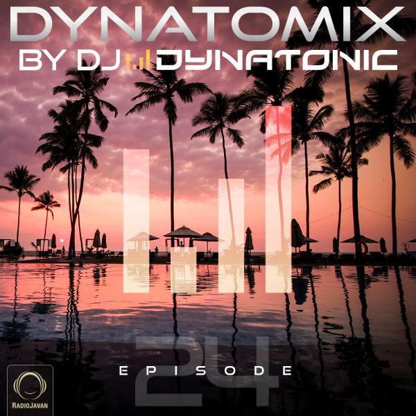 Dynatomix - 'Episode 24'