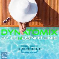 Dynatomix - 'Episode 25'