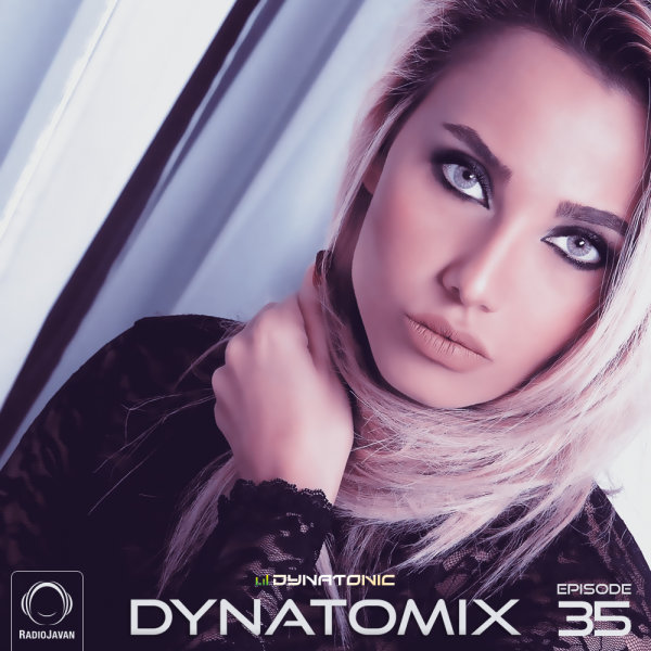 Dynatomix - 'Episode 35'