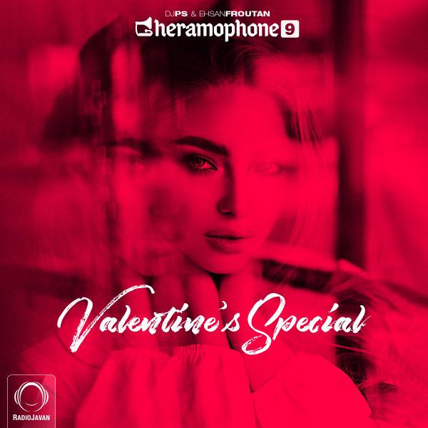 Gheramophone - 'Episode 9 (Valentine's Special)'