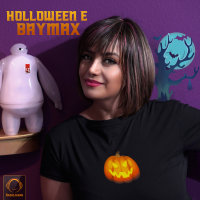 Glory Stories - 'Halloween E Baymax'