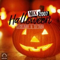 Halloween Mix 2007 - 'DJ Delbar & DJ Taba'