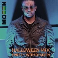 Halloween Mix 2012 - 'DJ Moein'