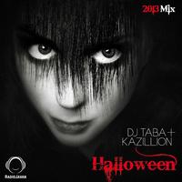 Halloween Mix 2013 - 'DJ Taba'
