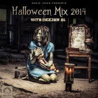 Halloween Mix 2014 - 'DeeJay AL'