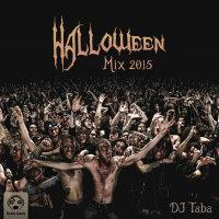 Halloween Mix 2015 - 'DJ Taba'