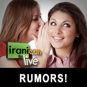 Iranican Live - 'Nov 30, 2011'