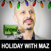 Iranican Live - 'Dec 28, 2011'