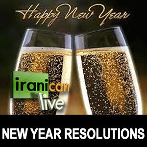 Iranican Live - 'Jan 11, 2012'