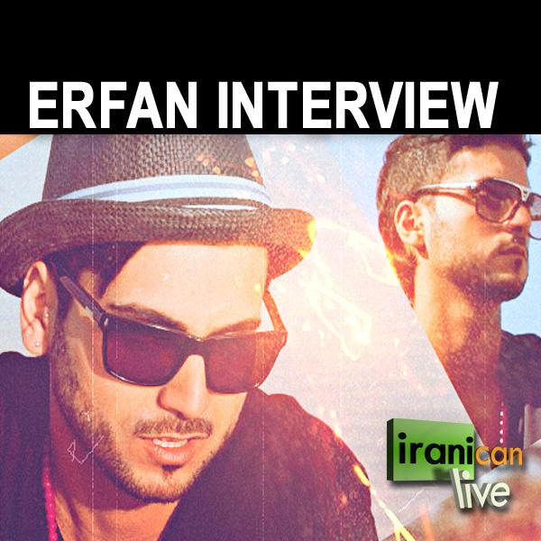 Iranican Live - Nov 29, 2012