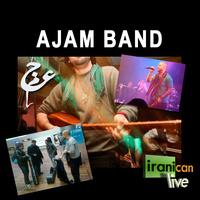 Iranican Live - 'Dec 5, 2012'