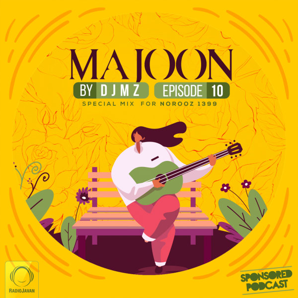 Majoon - 'Episode 10 (Norooz Special)'